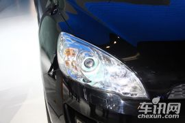 吉利汽车-EX8