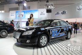 华泰汽车-华泰B11 EV