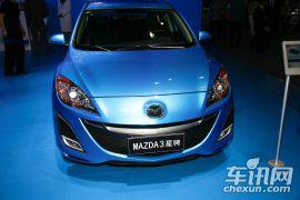 长安马自达-Mazda3星骋