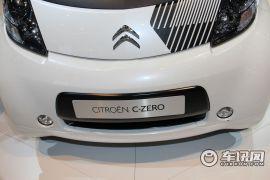 雪铁龙-C-ZERO(进口)
