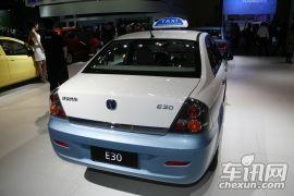 长安汽车-E30