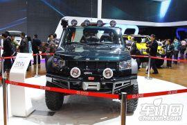 北京汽车-B40V