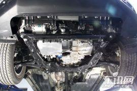 拆车坊第五期 本田CR-V