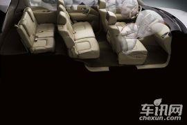 日产-途乐(进口)-5.6 V8旗舰版