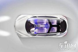 英菲尼迪-ETHEREA 概念车(进口)-基本型