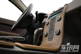长安沃尔沃-沃尔沃S40-2.0 自动智尚版