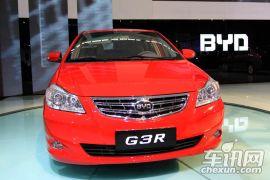 比亚迪-比亚迪G3R-1.5L MT 尚雅型