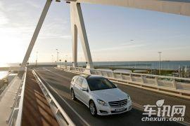 奔驰-奔驰R级(进口)-R 500L 4MATIC