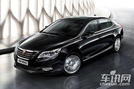 上海汽车-荣威950-3.0L基本型