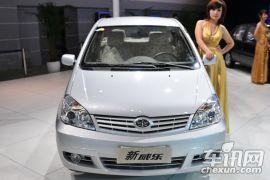 天津一汽-威乐-1.5 自动豪华型