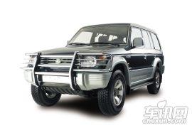 广汽长丰-猎豹黑金钢-2.5T柴油两驱