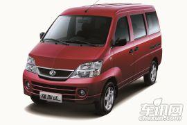 昌河汽车-福瑞达-CH6390E3 DLX豪华型(微客)