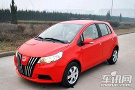 长城汽车-凌傲-1.3 MT锋锐版