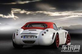 威兹曼-roadster(进口)-MF4