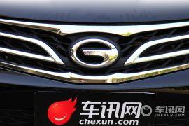 广汽乘用车-传祺GS5