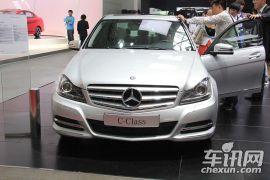北京奔驰-奔驰C级