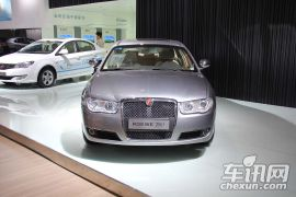 上海汽车-荣威750