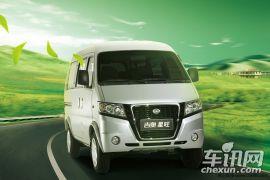 吉奥汽车-星旺-1.0L豪华型