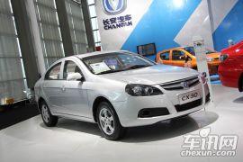 长安汽车-长安CX30