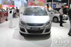江淮汽车-和悦RS
