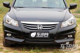 广汽本田-雅阁-2.4LX