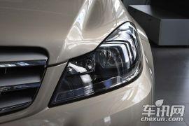 奔驰-奔驰C级(进口)-C200 时尚旅行版