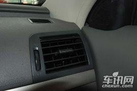 东风乘用车-风神A60-2.0 科技型CVT