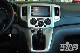 郑州日产-NV200-1.6 尊贵型 223座
