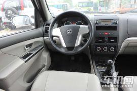 众泰汽车-众泰Z200-1.3L MT 精英型