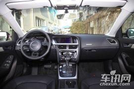奥迪-奥迪A5-2.0TSI Sportback quattro