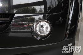 双龙汽车-雷斯特Ⅱ-2.7T 四驱豪华导航版