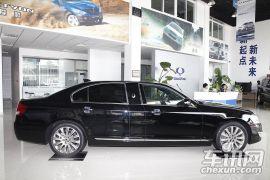 双龙汽车-主席-3.6 CW700L加长版