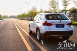 华晨宝马-宝马X1-xDrive20i豪华型