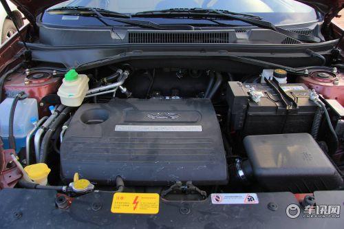 5种动力搭配,与这几款发动机相匹配的是5速手动变速箱,5档序列式变速