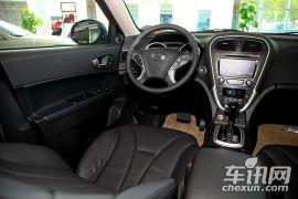 广汽乘用车-传祺GS5-2.0 自动尊贵版