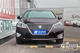 一汽丰田-皇冠-V6 3.0 Royal Saloon