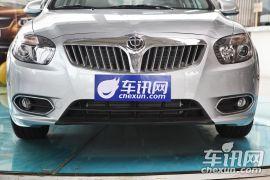 华晨中华-中华H530-1.6 AT豪华型