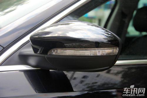 大众帕萨特购车优惠3万元 店内现车较少高清图片