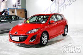 长安马自达-Mazda3星骋 两厢