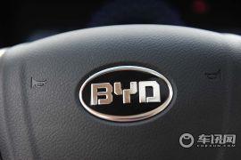 比亚迪-比亚迪G6-2.0L 手动豪华型