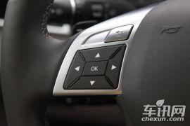 奔驰-奔驰ML级-350 动感型