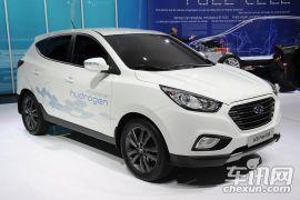 北京现代-北京现代ix35 Fuel Cell