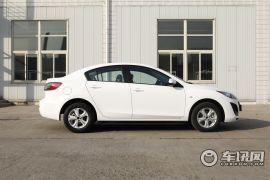 长安马自达-Mazda3星骋-三厢 1.6L 手动精英型