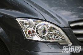 福建奔驰-唯雅诺- 3.5L 皓驰版