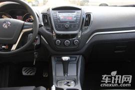 上海汽车-MG5-1.5L AT精英版