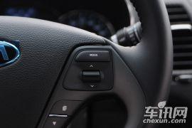 东风悦达起亚-起亚K3-1.6L 自动GLS