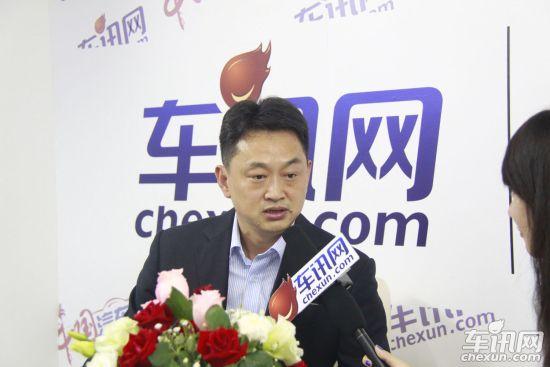 毛春鸣:江铃海外经销商79家出口110个国家