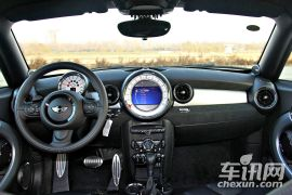 MINI-MINI COUPE-1.6T COOPER S