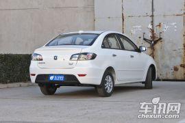 长安汽车-悦翔-1.5L MT 豪华型