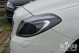 奔驰-奔驰B级-B200